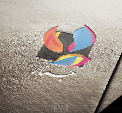 طراحی لوگوی نرم افزار جستار