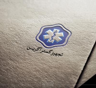 طراحی لوگوی شرکت تجهیز گستر آگرین
