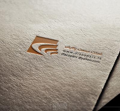 طراحی لوگوی شرکت صنعت پالایش