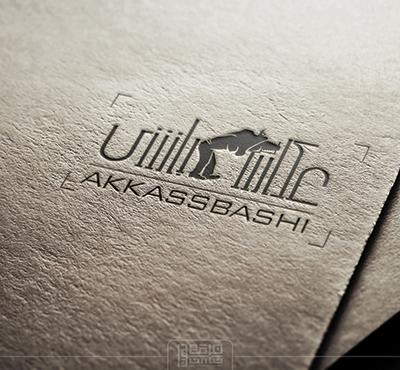 طراحی لوگوی سایت عکاسباشی