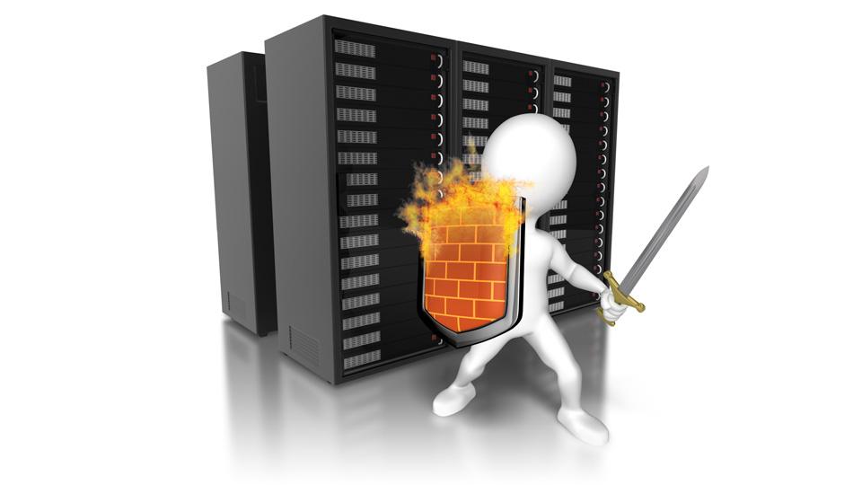 امنیت وب سرورها